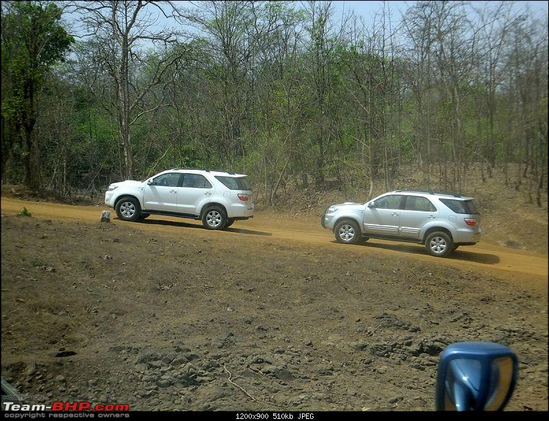 The Fortuner Posse rides again - Into the Jungle!-dscf0998.jpg
