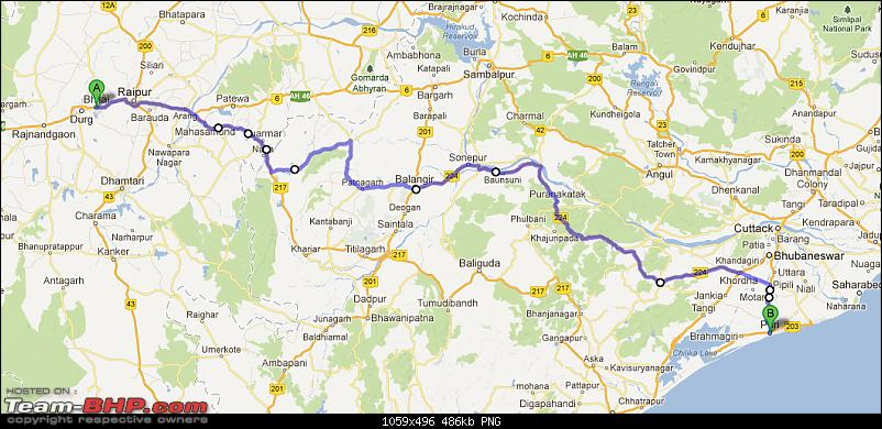 A drive to the Sea : Bhilai to Puri for a splendid holiday-.png