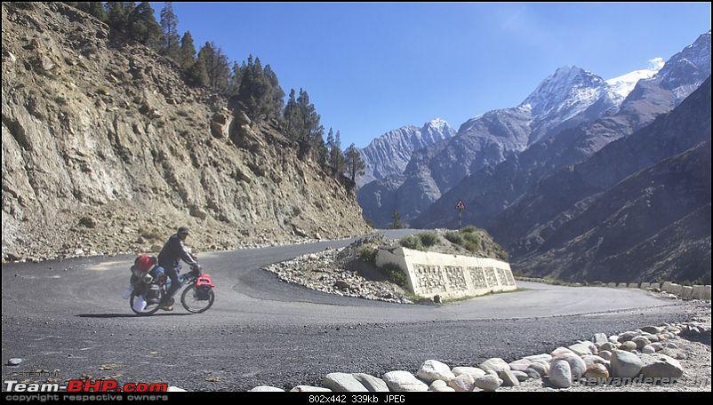 Extreme Expedition - Bicycling Manali-TsoKar-Leh-Khardungla & Stok Kangri summit trek-keylong-darcha11.jpg
