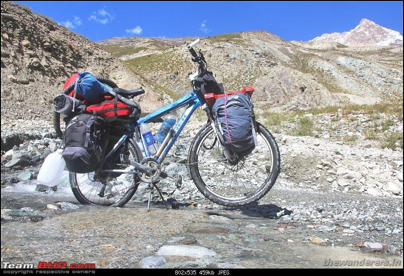 Extreme Expedition - Bicycling Manali-TsoKar-Leh-Khardungla & Stok Kangri summit trek-darcha-zingzingbar19.jpg