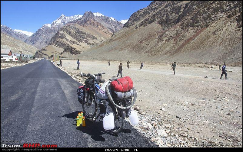 Extreme Expedition - Bicycling Manali-TsoKar-Leh-Khardungla & Stok Kangri summit trek-darcha-zingzingbar63.jpg