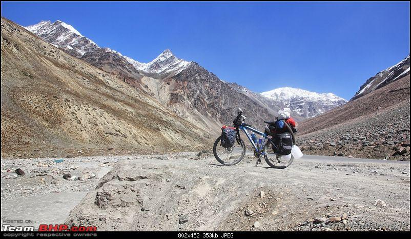 Extreme Expedition - Bicycling Manali-TsoKar-Leh-Khardungla & Stok Kangri summit trek-darcha-zingzingbar55.jpg