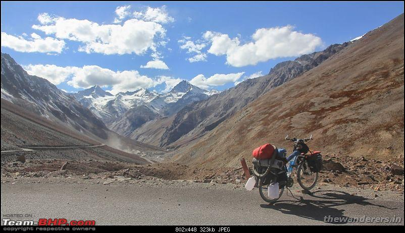 Extreme Expedition - Bicycling Manali-TsoKar-Leh-Khardungla & Stok Kangri summit trek-darcha-zingzingbar79.jpg