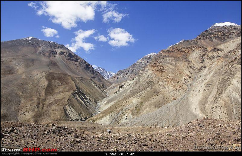 Extreme Expedition - Bicycling Manali-TsoKar-Leh-Khardungla & Stok Kangri summit trek-darcha-zingzingbar80.jpg