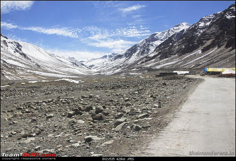 Extreme Expedition - Bicycling Manali-TsoKar-Leh-Khardungla & Stok Kangri summit trek-b-top-dett-killing1.jpg