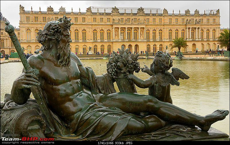 Journey to the land of Beauty & Fashion - Paris-outside-versailles-palace-2.jpg