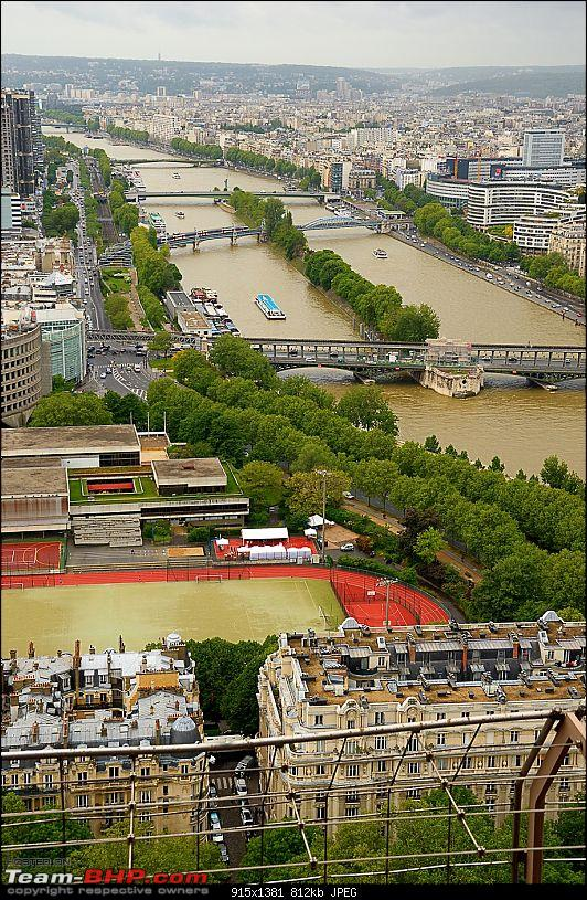Journey to the land of Beauty & Fashion - Paris-view-top-eiffel-tower.jpg