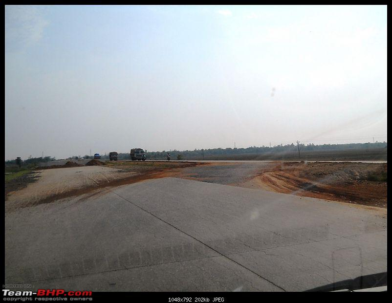Sojourn on the Golden Quadrilateral in my WagonR F10D-ff-79.jpg