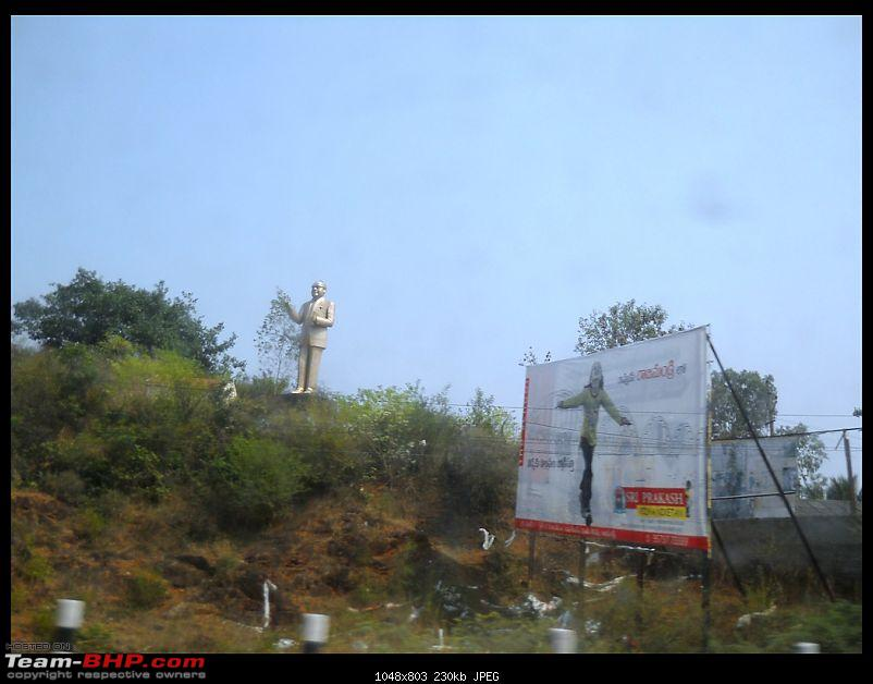 Sojourn on the Golden Quadrilateral in my WagonR F10D-g-58.jpg