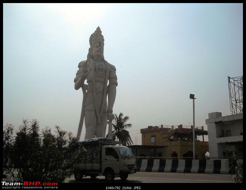 Sojourn on the Golden Quadrilateral in my WagonR F10D-g-68.jpg