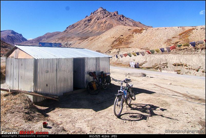 Extreme Expedition - Bicycling Manali-TsoKar-Leh-Khardungla & Stok Kangri summit trek-sarchu2.jpg