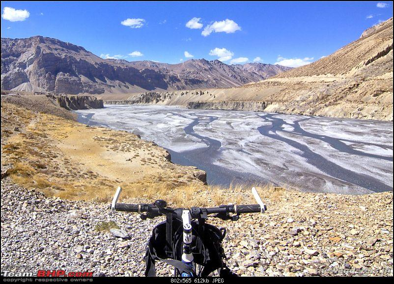 Extreme Expedition - Bicycling Manali-TsoKar-Leh-Khardungla & Stok Kangri summit trek-sarchu51.jpg