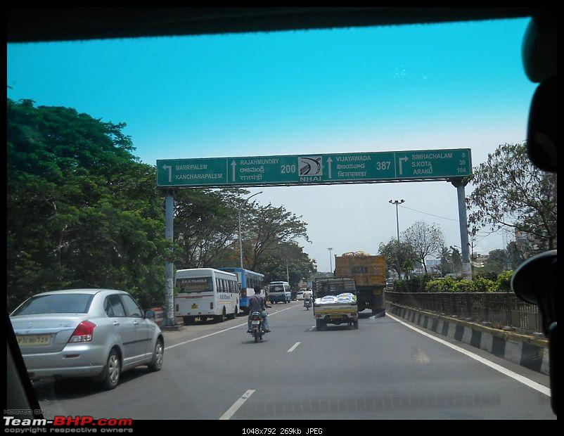 Sojourn on the Golden Quadrilateral in my WagonR F10D-g-31.jpg