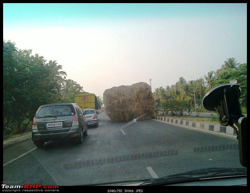 Sojourn on the Golden Quadrilateral in my WagonR F10D-g-76.jpg