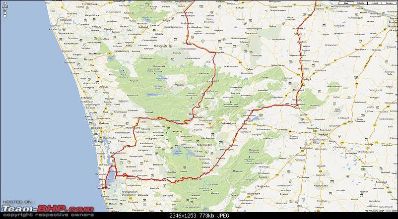 Civved : Kumarakom-googlemap20130604_221045.jpg