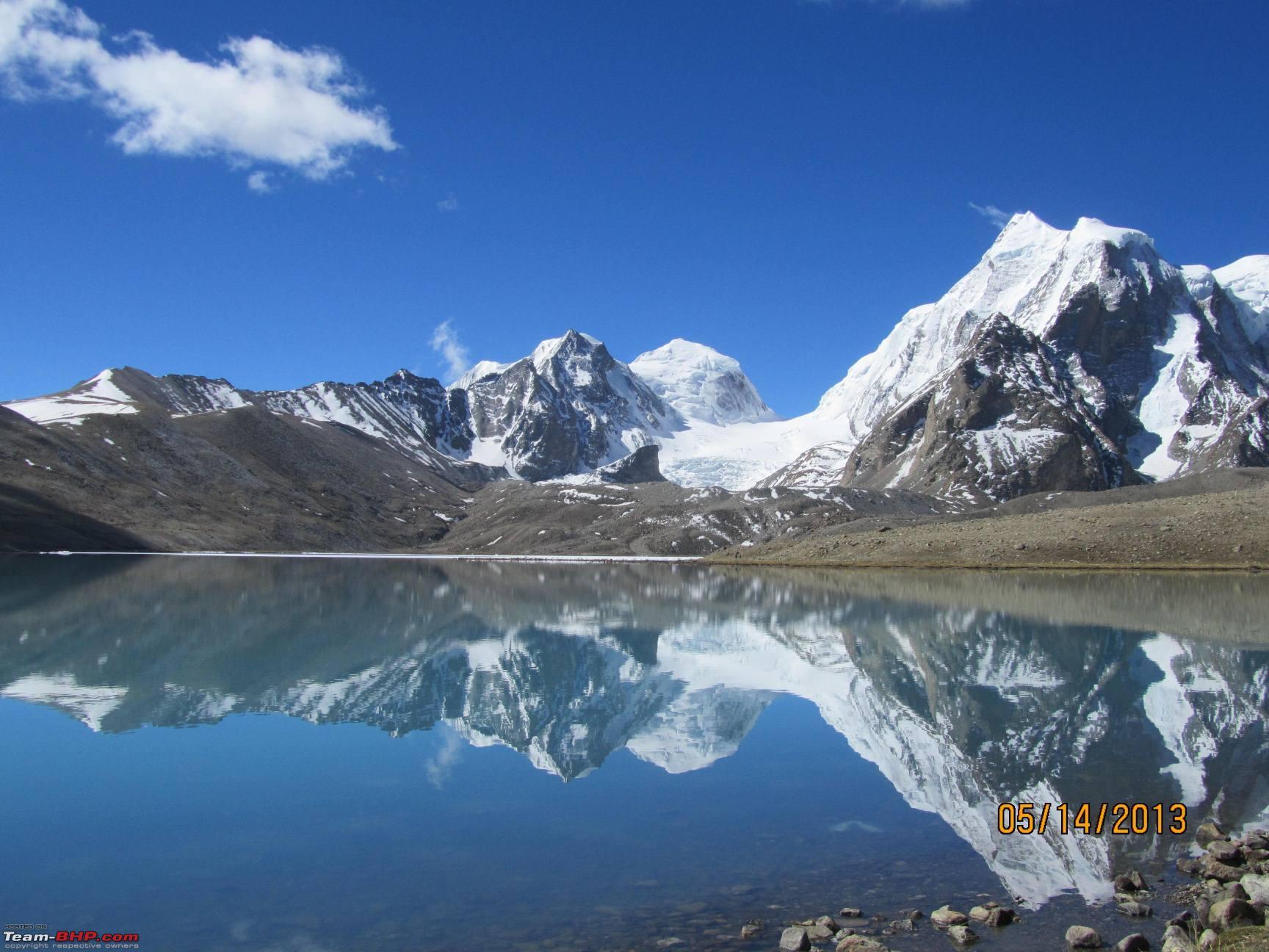 Sikkim Gangtok Himalayas Heights Calling Team Bhp