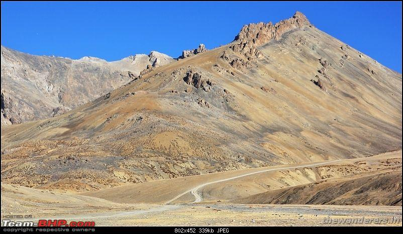 Extreme Expedition - Bicycling Manali-TsoKar-Leh-Khardungla & Stok Kangri summit trek-pang13.jpg