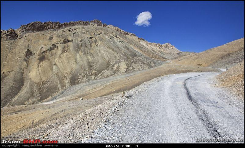 Extreme Expedition - Bicycling Manali-TsoKar-Leh-Khardungla & Stok Kangri summit trek-pang25.jpg