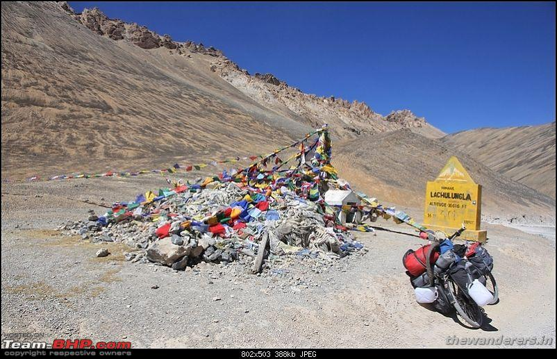 Extreme Expedition - Bicycling Manali-TsoKar-Leh-Khardungla & Stok Kangri summit trek-pang28.jpg