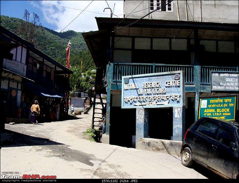 Roadtrip to The Middle of Nowhere... Monyul (Tawang) and More-bomdiladirangday2-8k200.jpg