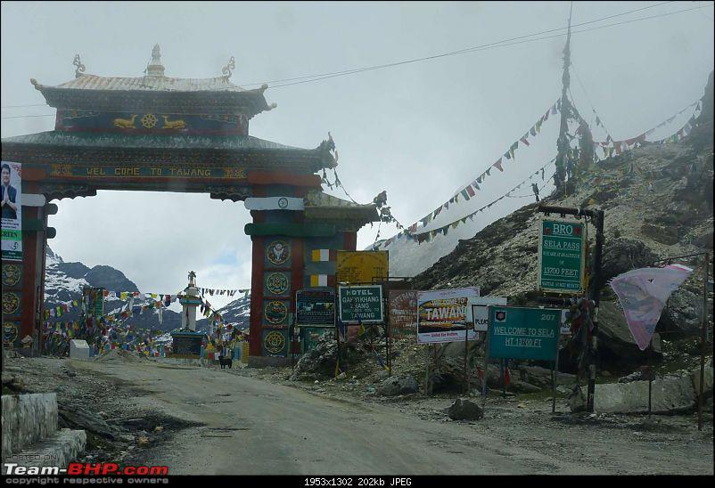 Roadtrip to The Middle of Nowhere... Monyul (Tawang) and More-selapassk200.jpg