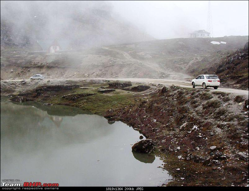 Roadtrip to The Middle of Nowhere... Monyul (Tawang) and More-selapass-9k200.jpg