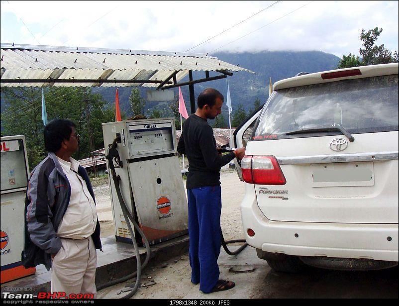 Roadtrip to The Middle of Nowhere... Monyul (Tawang) and More-tawangk200.jpg