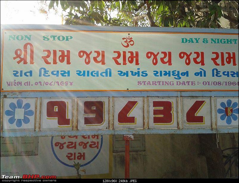 Saurashtra Road Trip: Sasan Gir, Beaches, Temples and more-20130603_081847.jpg