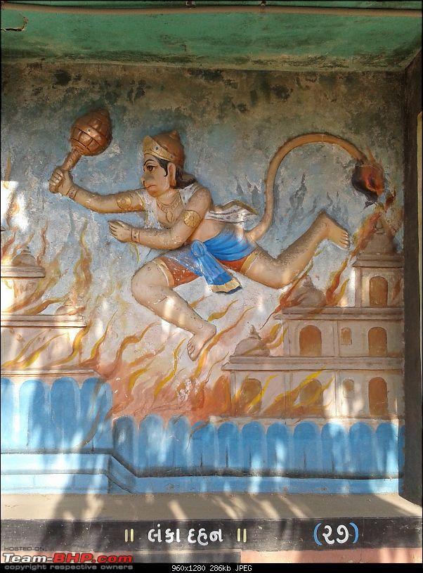 Saurashtra Road Trip: Sasan Gir, Beaches, Temples and more-20130603_083419.jpg