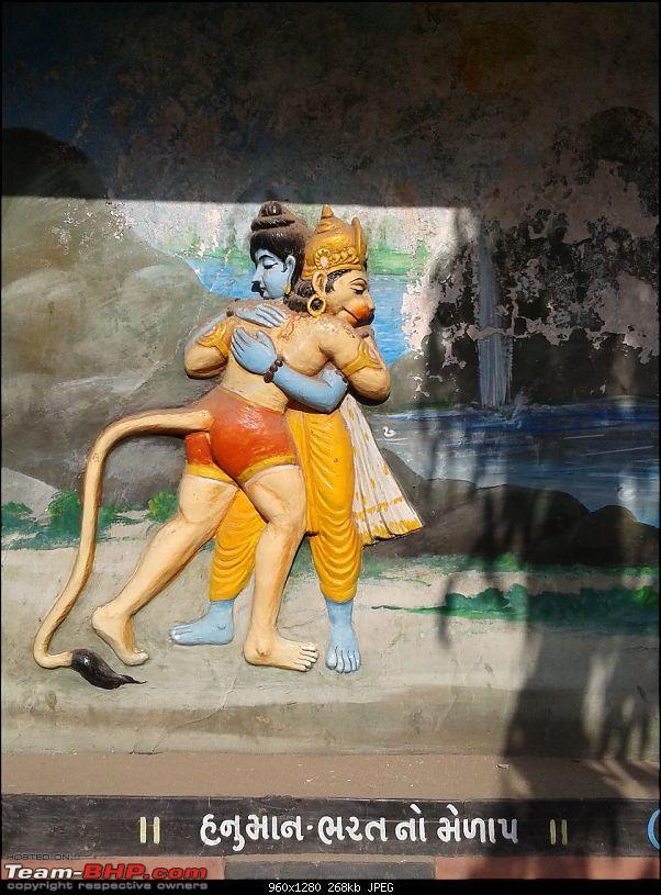 Saurashtra Road Trip: Sasan Gir, Beaches, Temples and more-20130603_083532.jpg