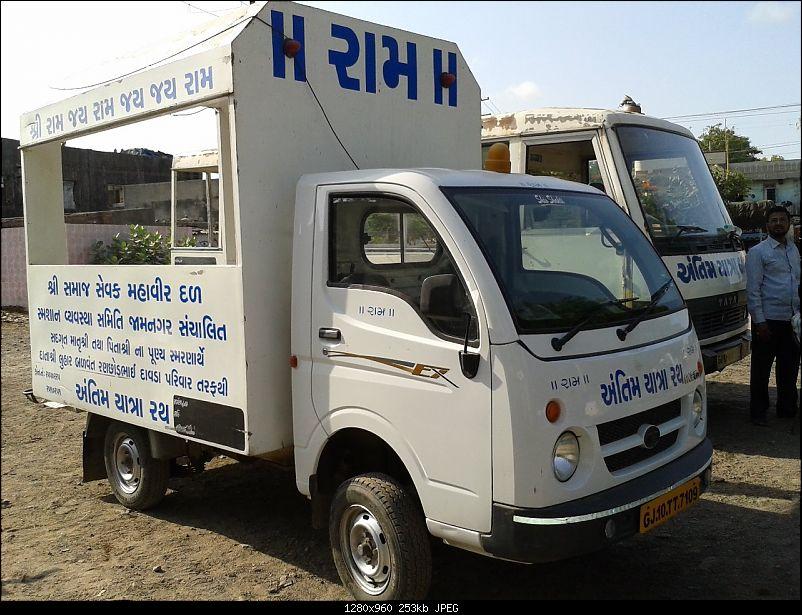 Saurashtra Road Trip: Sasan Gir, Beaches, Temples and more-20130603_084449.jpg
