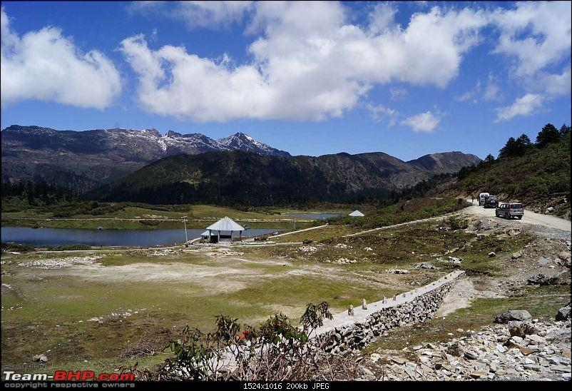 Roadtrip to The Middle of Nowhere... Monyul (Tawang) and More-2bumla-10k200.jpg