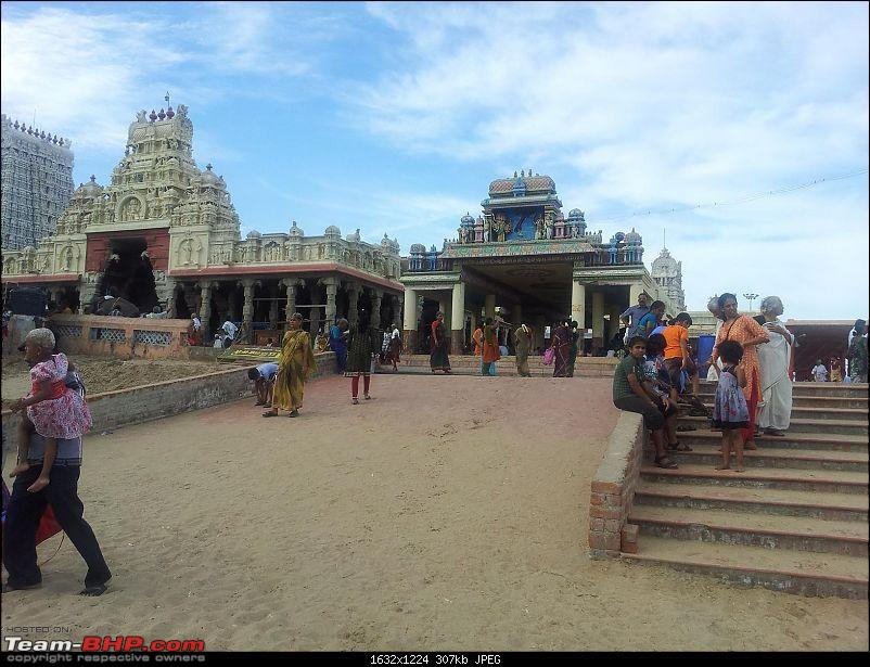 South Eastern Tamil Nadu Trip, on Summer Vacation-tiruchendoor-view-beach.jpg
