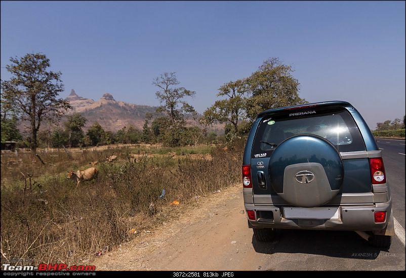 Safari Dicor & Little Rann Of Kutch Experience (Tata Motors Full Throttle)-mumbai_ahmedabad_road.jpg