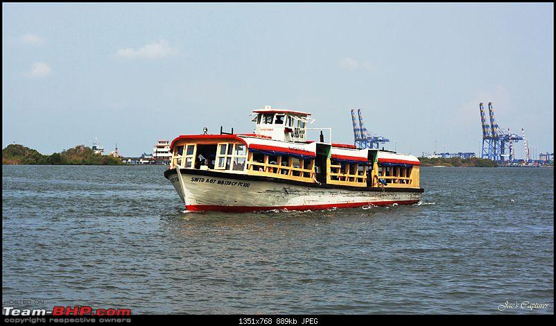 Photologue : Fort Kochi without visiting a fort-1.jpg