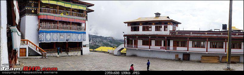 Roadtrip to The Middle of Nowhere... Monyul (Tawang) and More-monastery-14.jpg