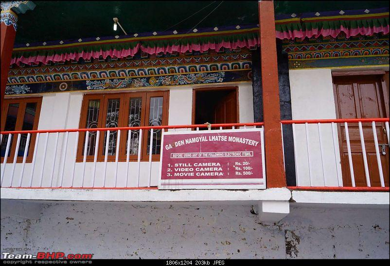 Roadtrip to The Middle of Nowhere... Monyul (Tawang) and More-museum1.jpg