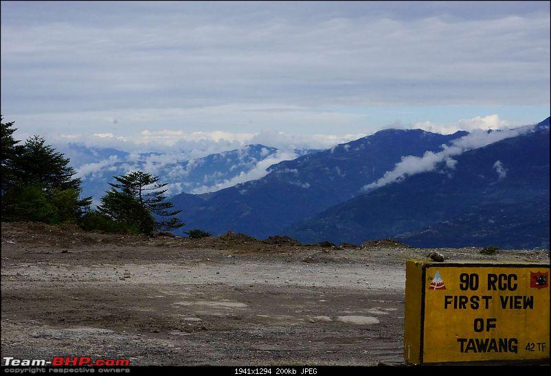 Roadtrip to The Middle of Nowhere... Monyul (Tawang) and More-aaadirang-3.jpg