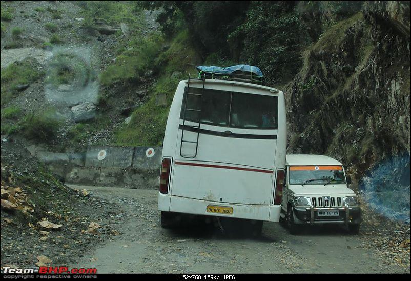 To Yamunotri & Gangotri: Witnessed Landslides, Cloudburst, Floods & Traffic Jams-img_5173.jpg