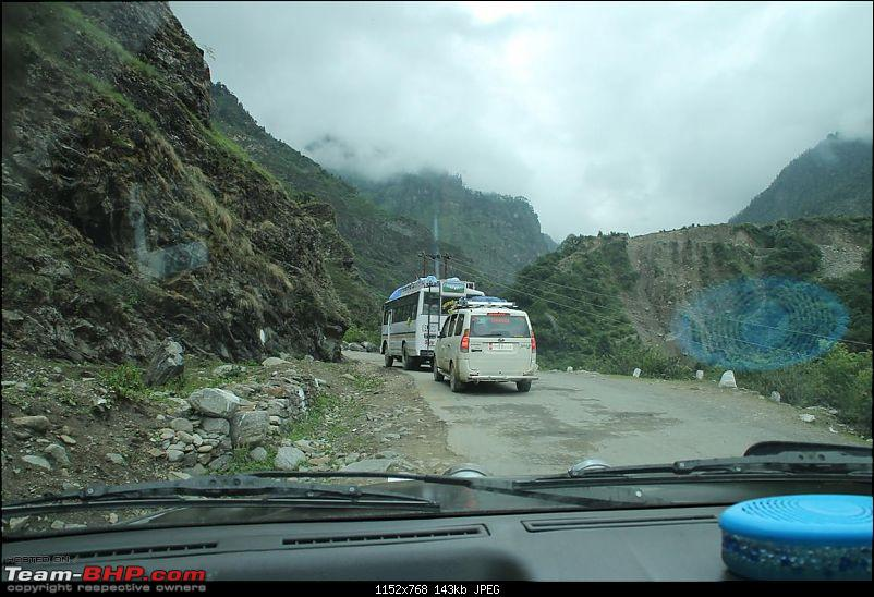 To Yamunotri & Gangotri: Witnessed Landslides, Cloudburst, Floods & Traffic Jams-img_5186.jpg