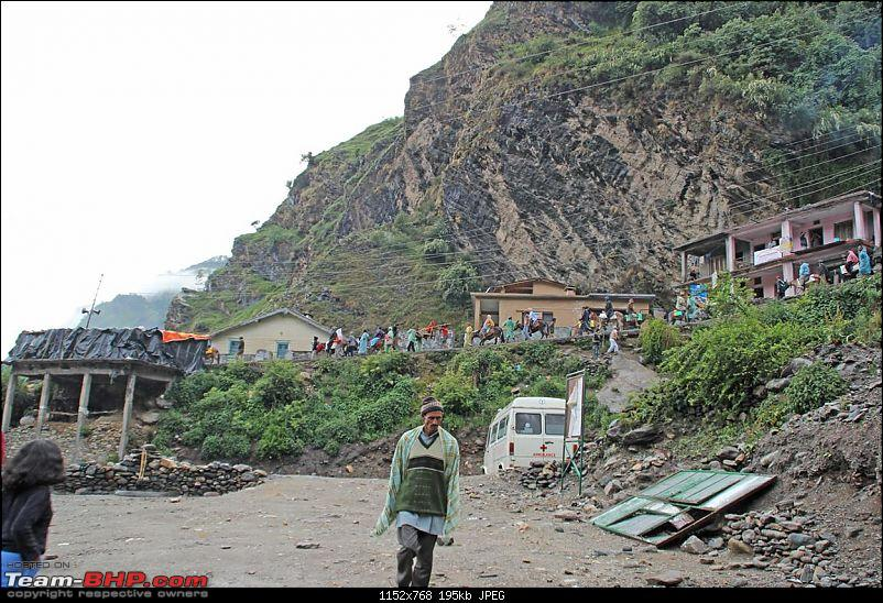 To Yamunotri & Gangotri: Witnessed Landslides, Cloudburst, Floods & Traffic Jams-img_5212.jpg