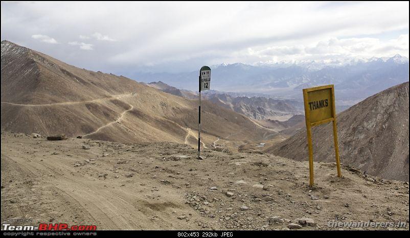 Extreme Expedition - Bicycling Manali-TsoKar-Leh-Khardungla & Stok Kangri summit trek-khardung-la-leh7.jpg