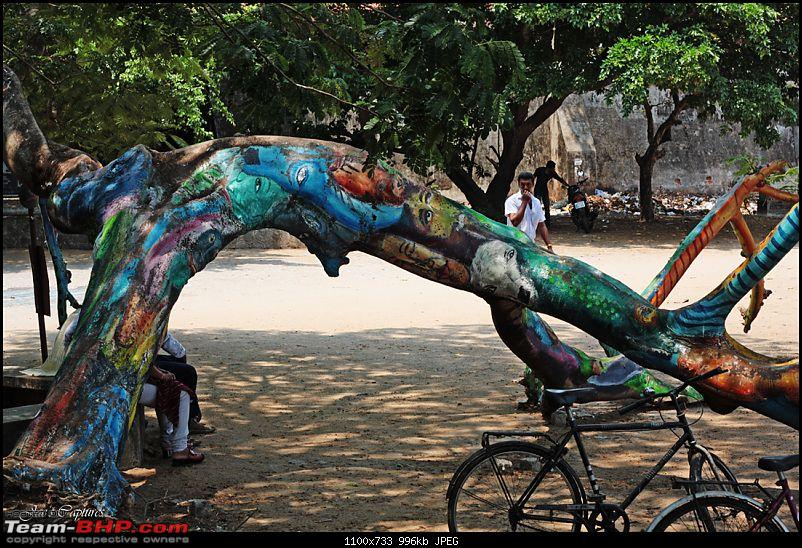 Photologue : Fort Kochi without visiting a fort-7d.jpg