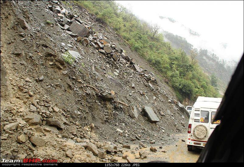 To Yamunotri & Gangotri: Witnessed Landslides, Cloudburst, Floods & Traffic Jams-img_5282.jpg