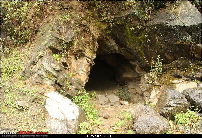 To Yamunotri & Gangotri: Witnessed Landslides, Cloudburst, Floods & Traffic Jams-img_5284.jpg