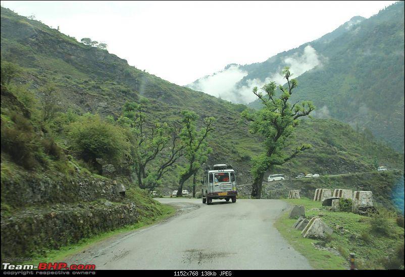 To Yamunotri & Gangotri: Witnessed Landslides, Cloudburst, Floods & Traffic Jams-img_5303.jpg