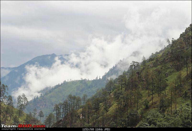 To Yamunotri & Gangotri: Witnessed Landslides, Cloudburst, Floods & Traffic Jams-img_5307.jpg