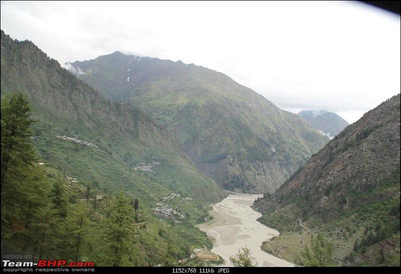 To Yamunotri & Gangotri: Witnessed Landslides, Cloudburst, Floods & Traffic Jams-img_5345.jpg