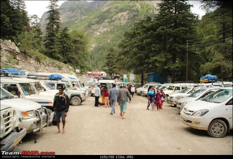 To Yamunotri & Gangotri: Witnessed Landslides, Cloudburst, Floods & Traffic Jams-img_5356.jpg
