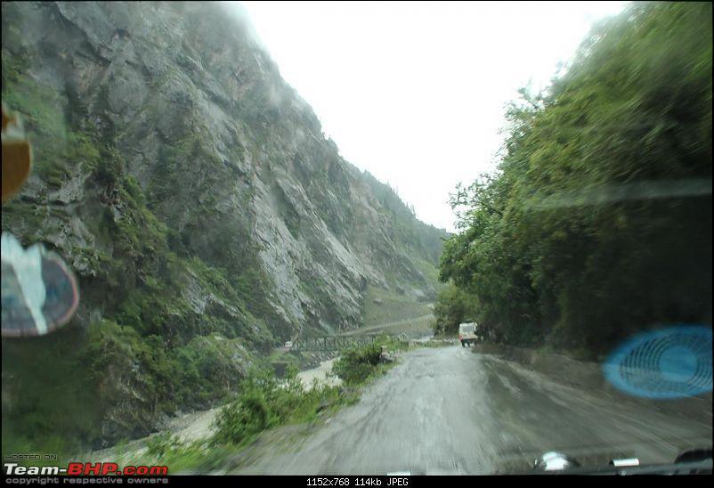 To Yamunotri & Gangotri: Witnessed Landslides, Cloudburst, Floods & Traffic Jams-img_5395.jpg